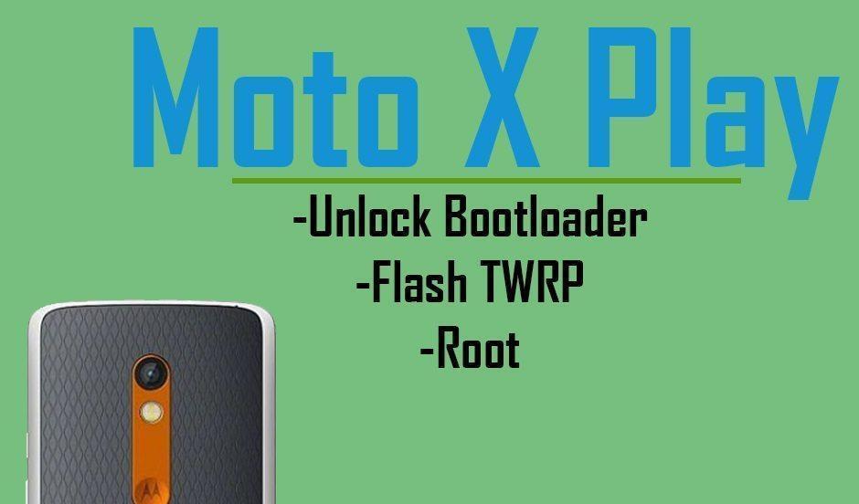root moto x play