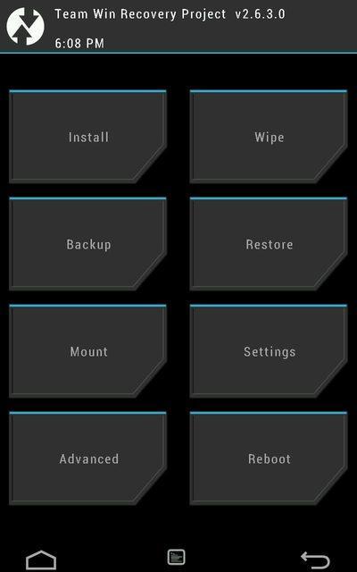 Android Nougat on Moto G3 (3rd Gen) 2015 Model