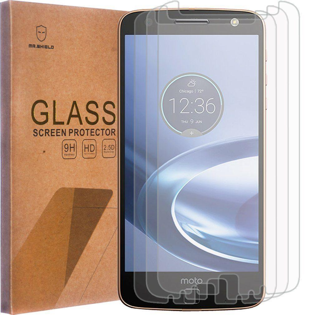 Best tempered glass For Moto Z/ Z Droid And Moto Z Force/ Force Droid