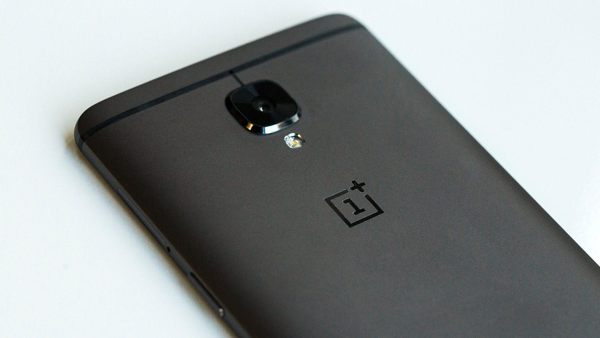 OnePlus 3T