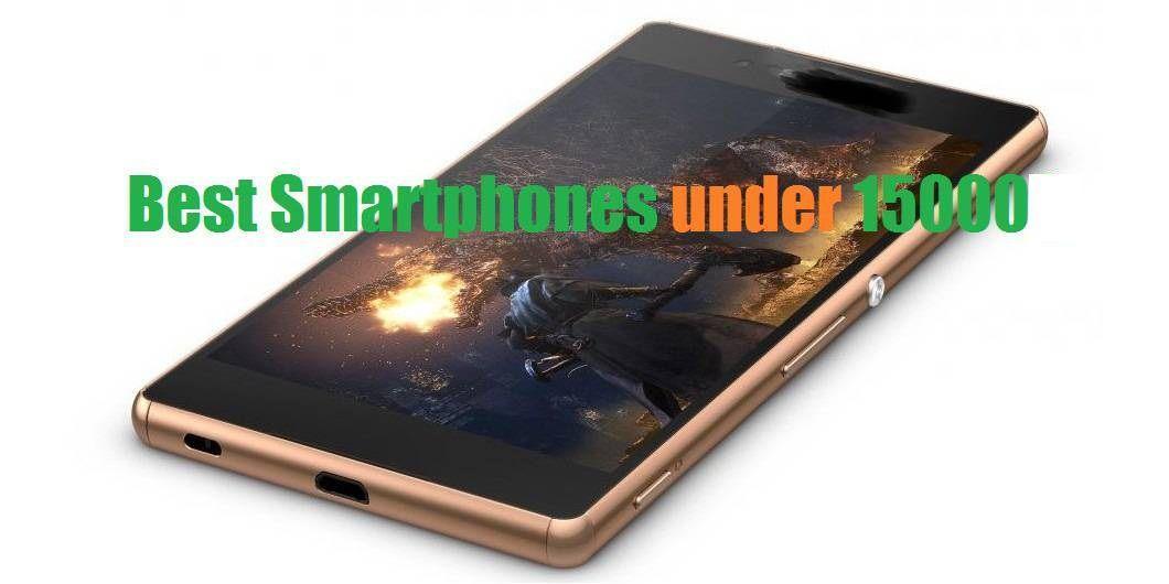 best phone under 15000