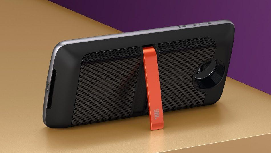 (MotoMods) JBL SoundBoost Speaker