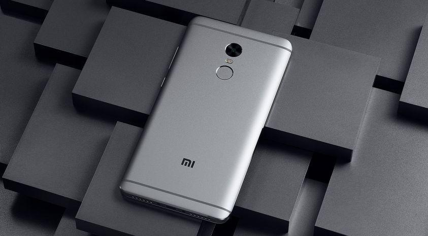 redmi note 4 root