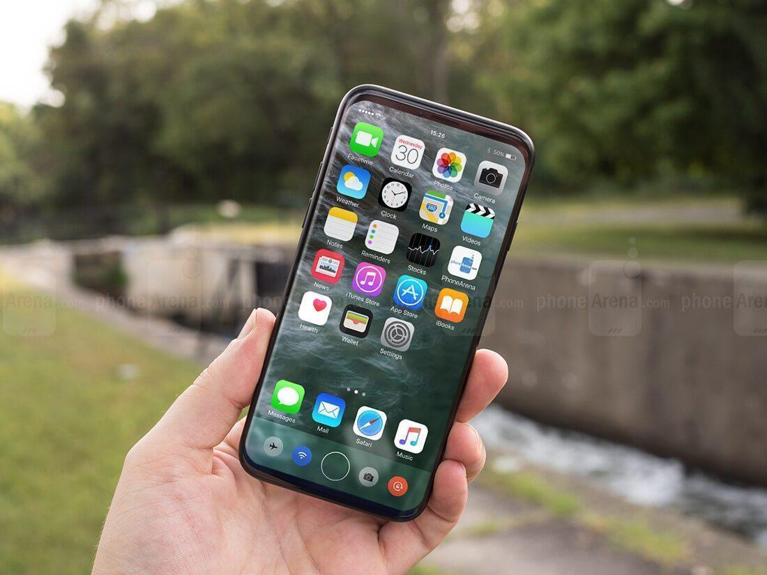 KGI Predicts 10 things about the upcoming Apple iPhone 8