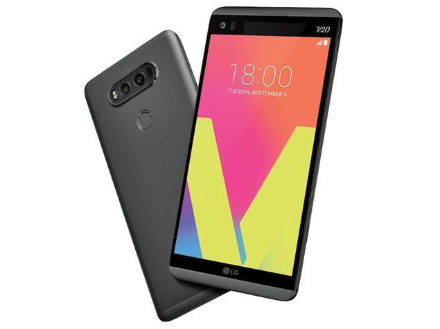 LG V30 Concept image