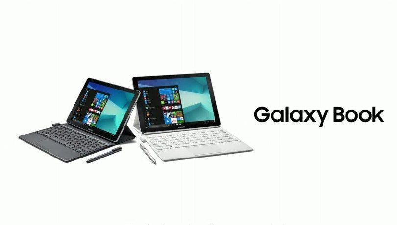 Samsung Galaxy Book 12 and Galaxy Book 10.6 Price, Specs ...