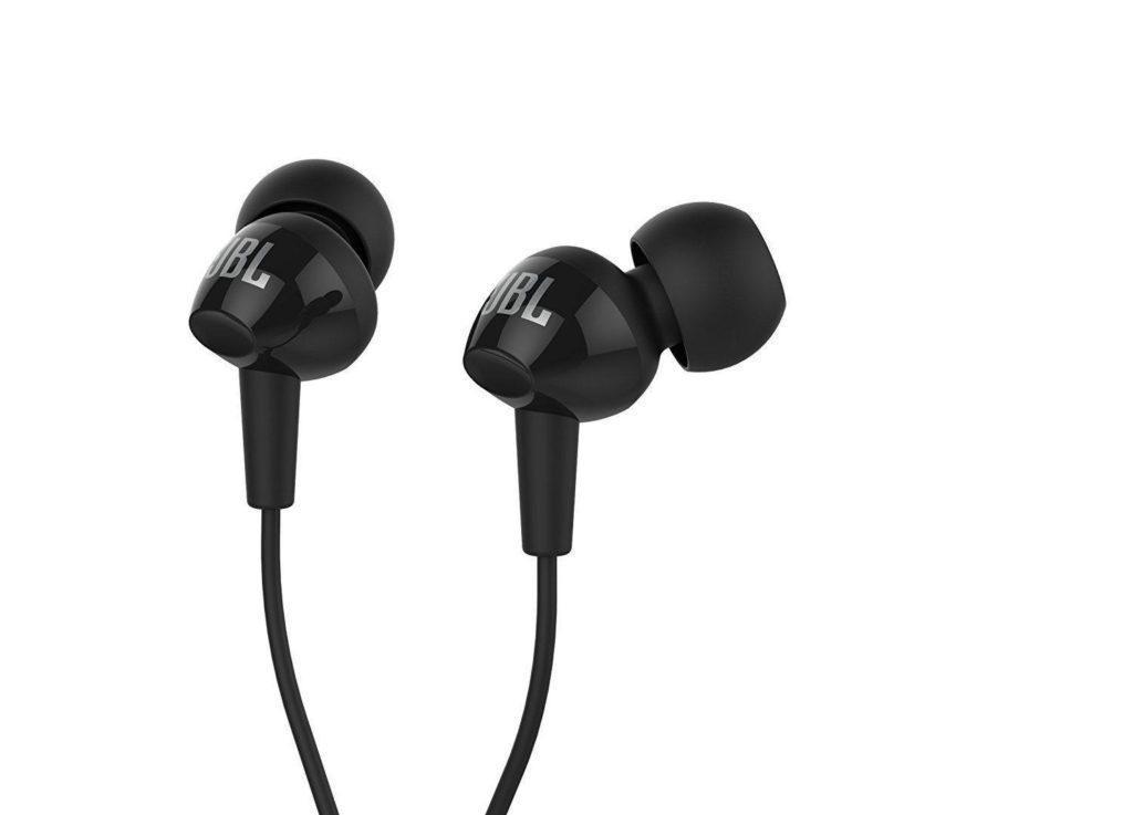 Best earphones for Moto G5