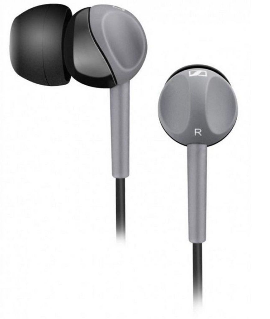 Moto G5 earphones