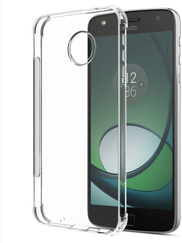 Best transparent cover for Moto G5 Plus