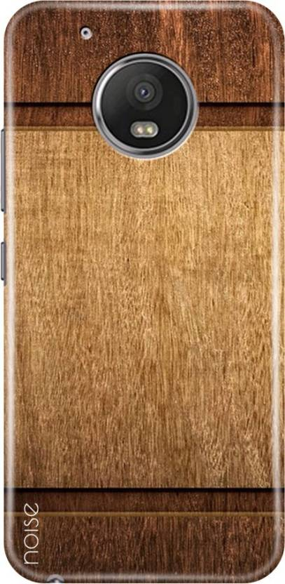 Moto G5 Plus Wooden cover