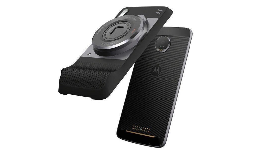 Hasselblad Camera MotoMod