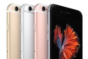 iPhone 6S (Best iPhone under 40000 in India)