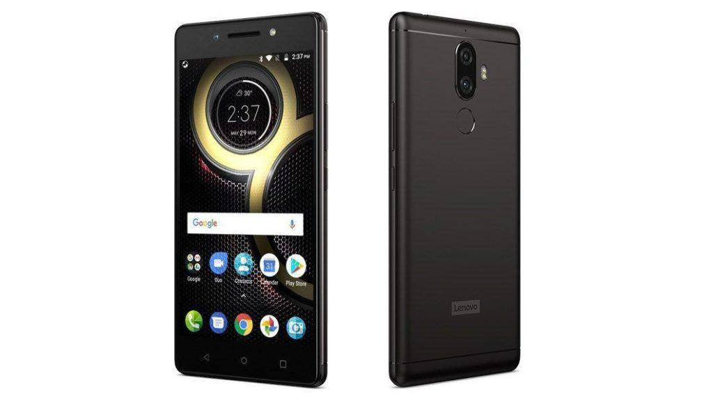 lenovo k8 note best phone under 15k