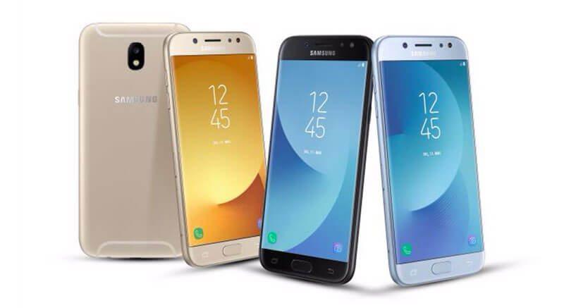 A Samsung Galaxy J7 Phone Explodes Mid-Air in Jet Airways Flight