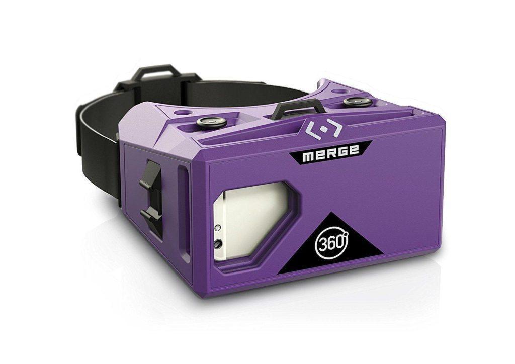 Merge VR