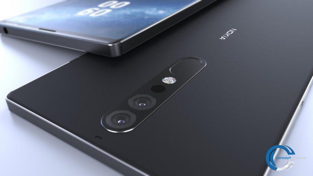 Nokia 9 image
