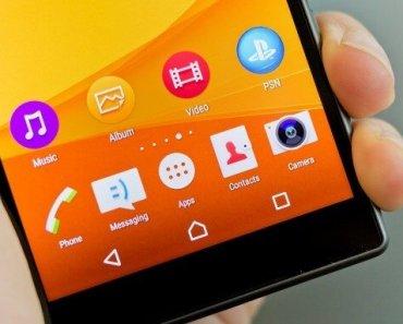 Sony Xperia Oreo update list