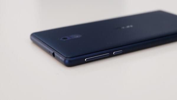 Nokia 3 close shots
