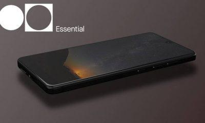 andy ruby essential phone
