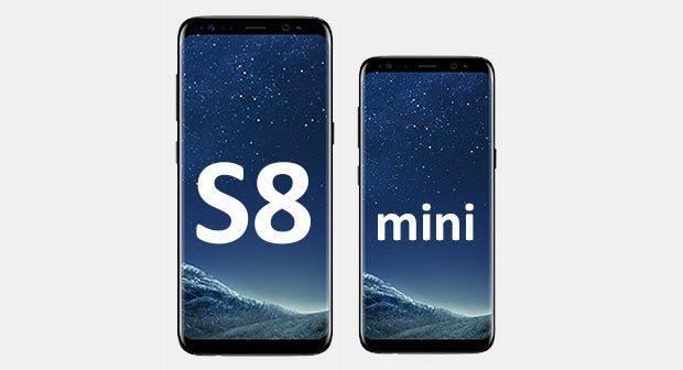 S8 mini