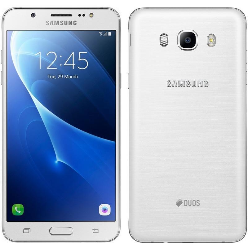 Galaxy J7 2016 nougat update
