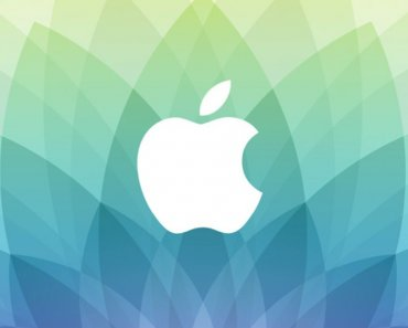 Apple iPhone, iPad mini, Apple Pay and Apple Watch 3 event
