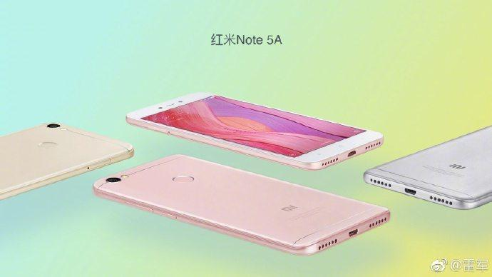 Xiaomi confirms August 21 release for Redmi Note 5A