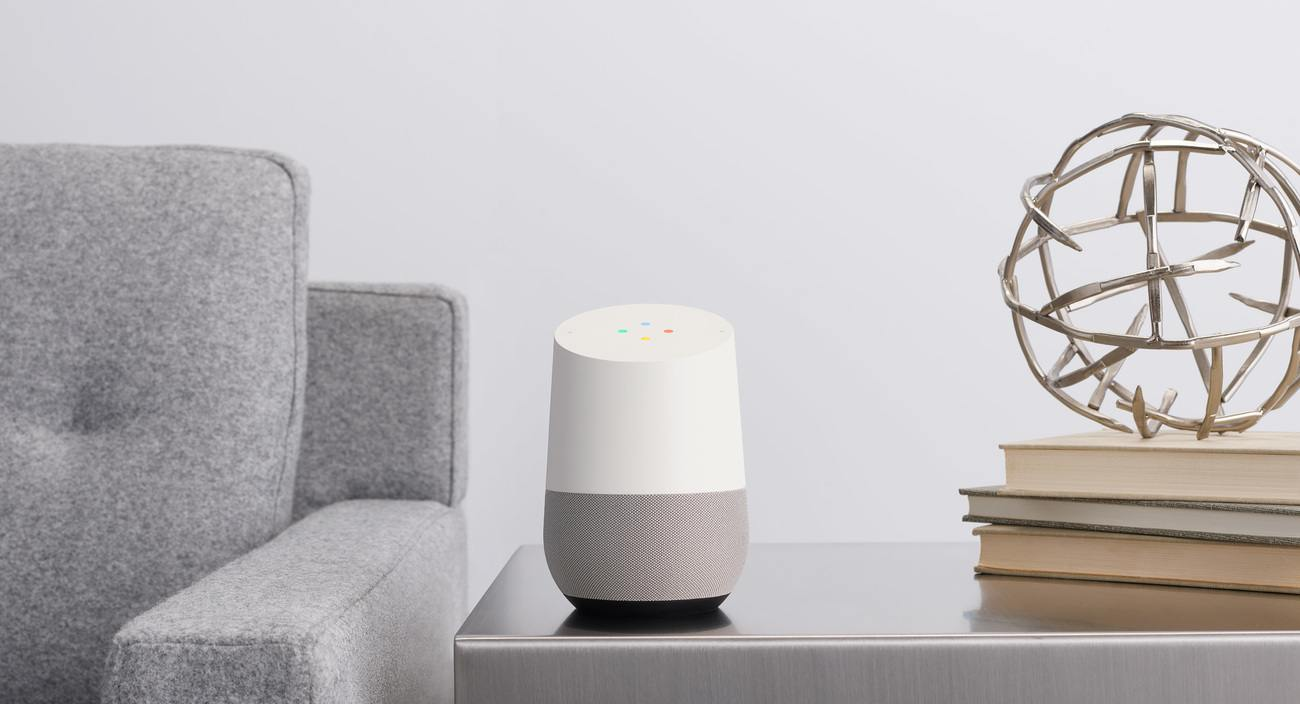 Google Home Preview Program is now open to all