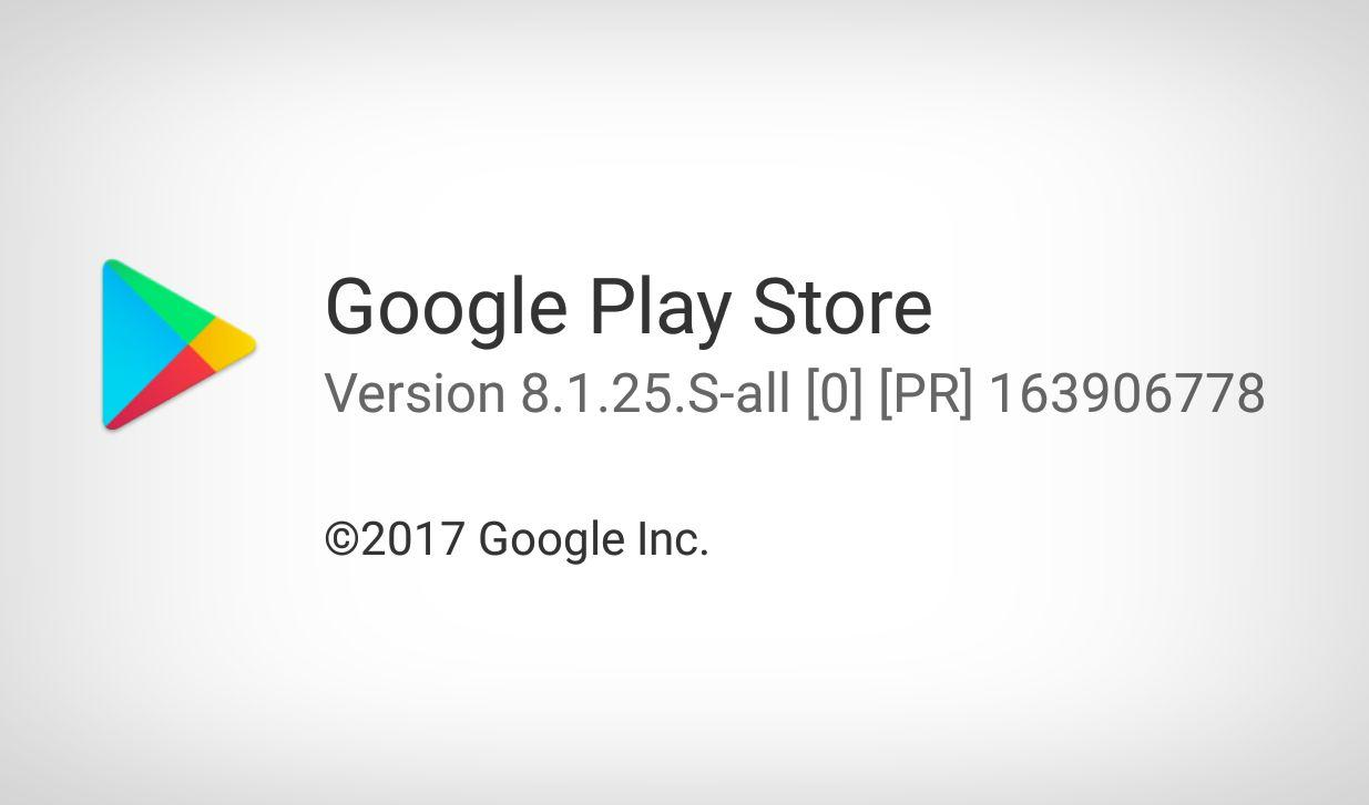 play store 8.1.31