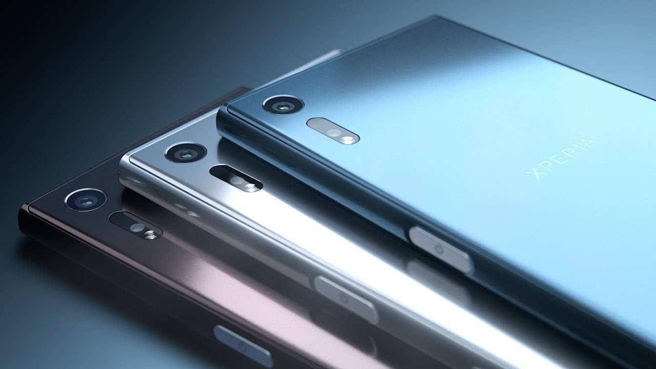 Sony Xperia XZ1 Compact leaks in renders via video