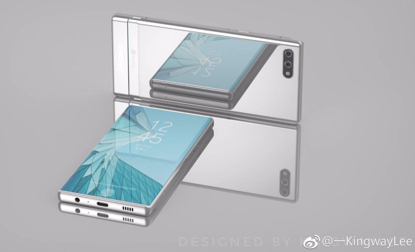 Samsung s9 slo motion