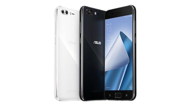 Asus Zenfone 4 Android P 9.0 update