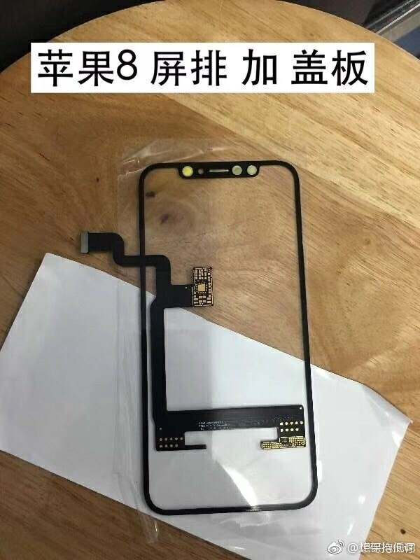 iphone 8 display flex cable