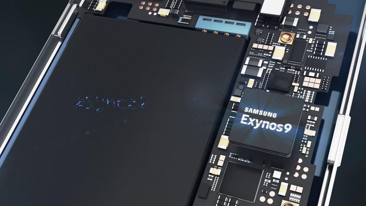 Eynos 9 series