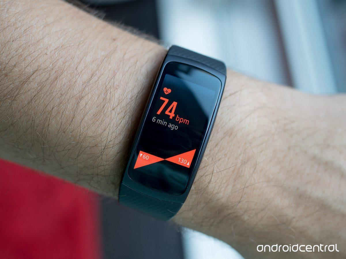 Samsung Accidentally Confirms The Long Rumored Gear Fit 2 Pro