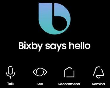 samsung bixby officlal poster
