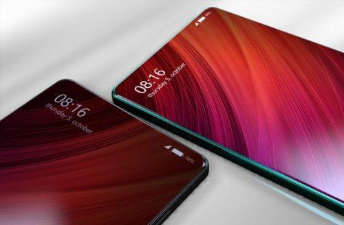 Image result for Xiaomi to launch Mi Mix 2 smartphone with Snapdragon 836 SoC