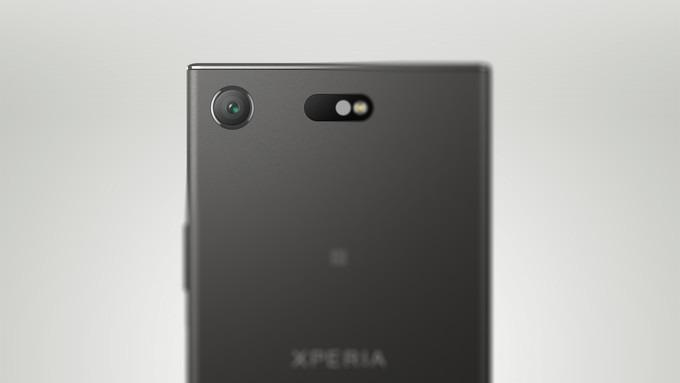 Sony announces Xperia XZ1 and XZ1 Compact at IFA Berlin