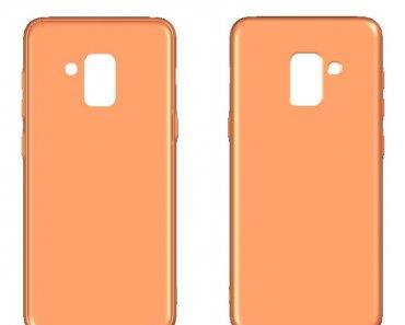 Galaxy A7 2018 cases