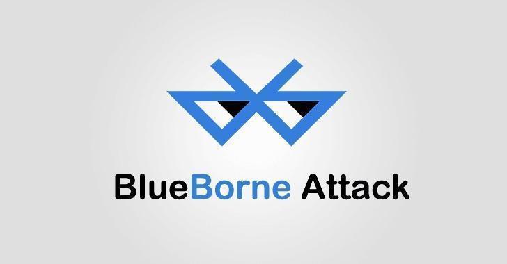 Blueborne Virus