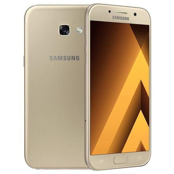 Samsung Galaxy A5 2017 edition