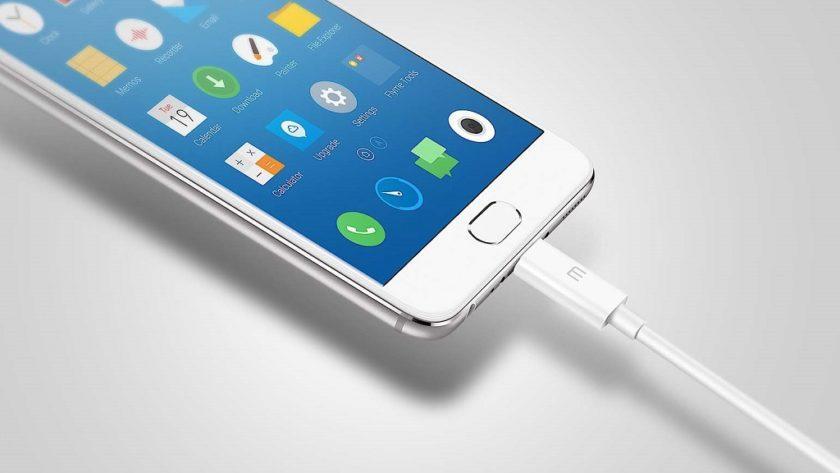 Meizu smartphones