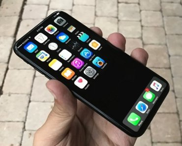 iPhone concept