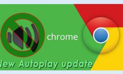 Chrome Auto Play update