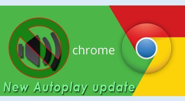 Chrome will make autoplay videos less annoying in 2018