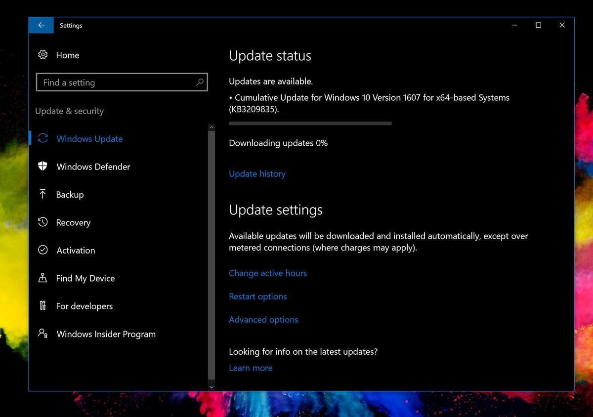 Microsoft windows 10 latest version builds now available for Microsoft windows latest version