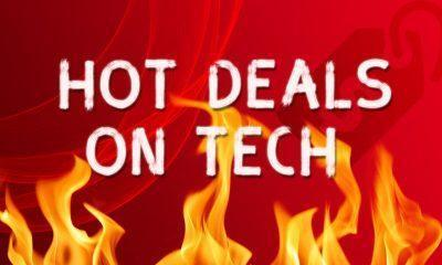 Tech deals and offers