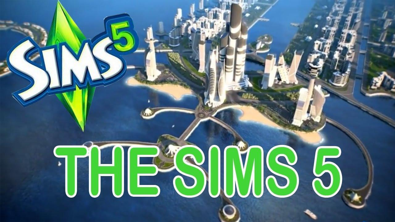 The Sims 5 to come out in 2020: 6 Years after The Sims 4 (Report)