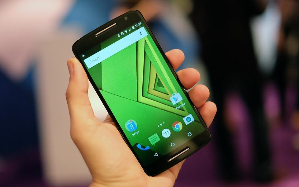 What about Moto G4 Play, Moto X Play?