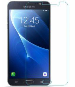 best tempered glass For Galaxy J7- gorilla Armour tempered glass